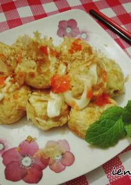 Takoyaki Keju