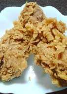 Ayam KFC Kribo [Kriuknya Tahan sampai 8 Jam]