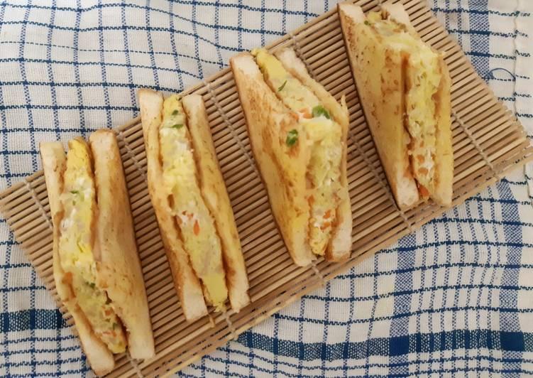 Sandwich Kubis