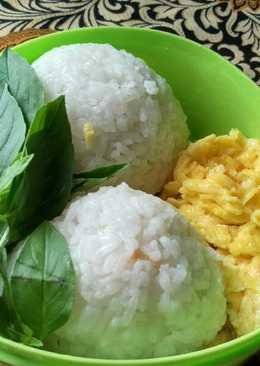 Onigiri Tongkol Mayones Sederhana dan Low Budget