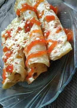 Kebab mini rumahan