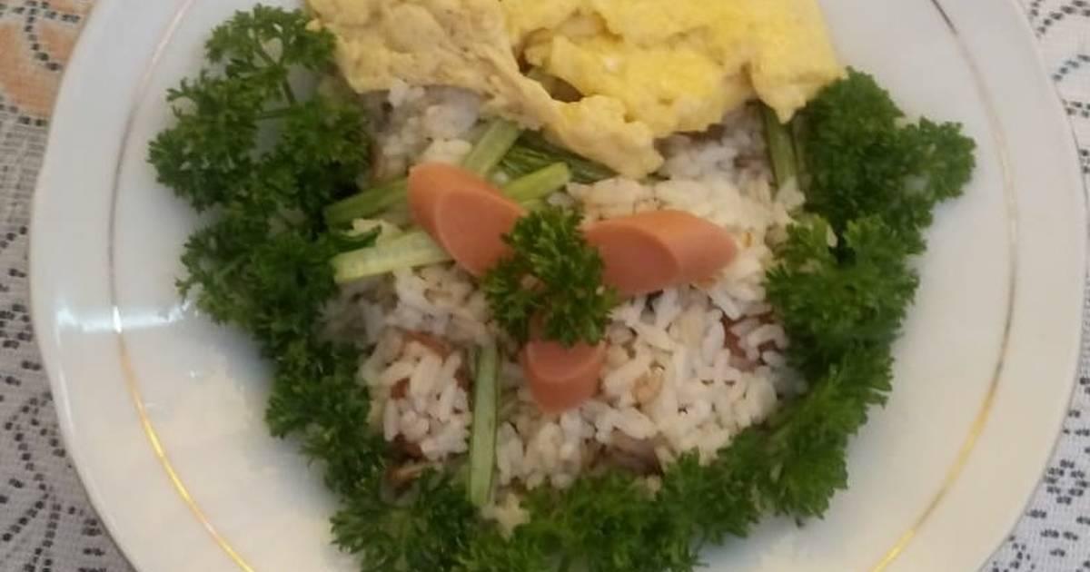 resep kreasi masakan telur enak  sederhana cookpad Resepi Sambal Telur Rebus Enak dan Mudah