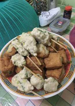 Tahu Bakso + BONUS Sempol Ayam Udang