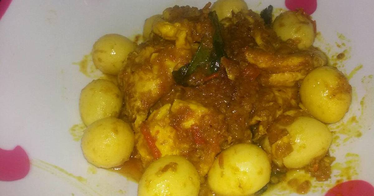 Image Result For Resep Ayam Penyet Nasi Uduk