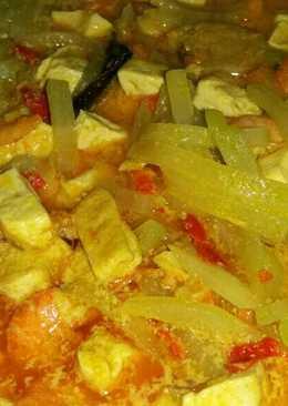 Sambel goreng manisa