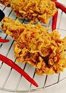 Ayam KFC KW Super Kribo | Renyah Tahan 8 Jam | Cocok Untuk Jualan