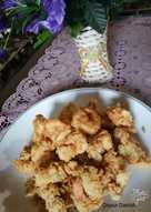 Udang goreng tepung kriyuk