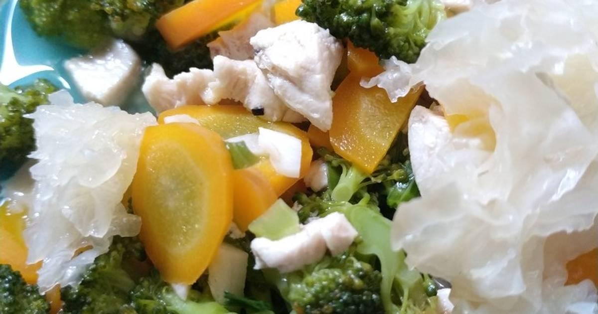 9 Makanan untuk meredakan radang tenggorokan