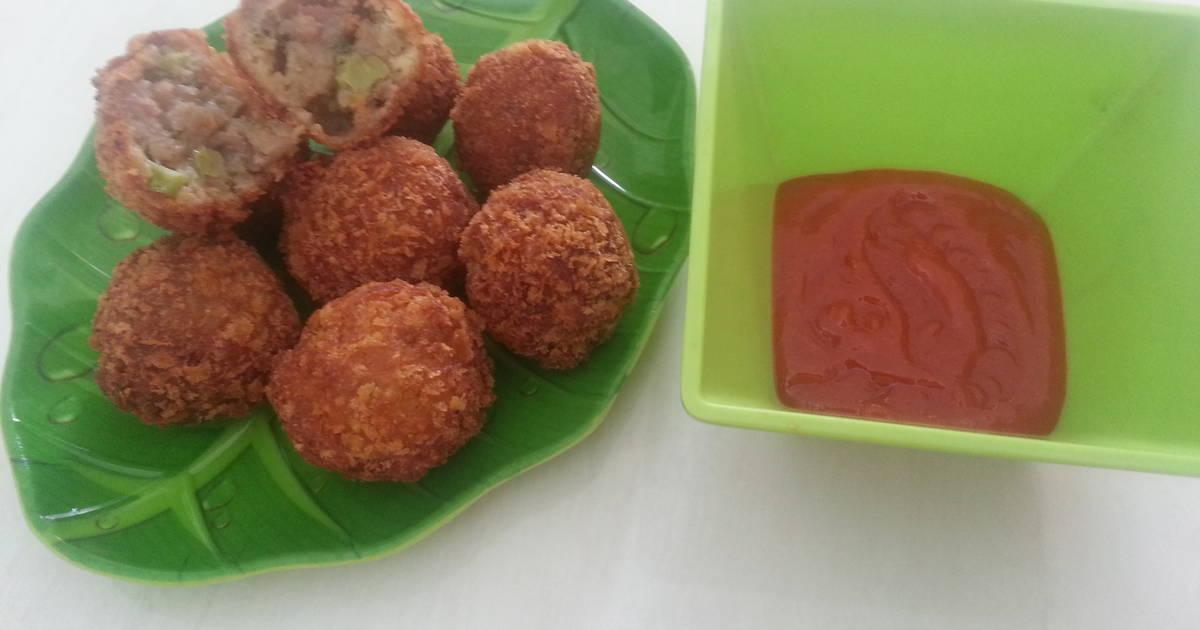 ball resep cookpad