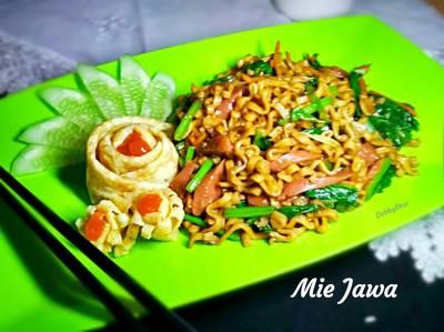 Mie Jawa