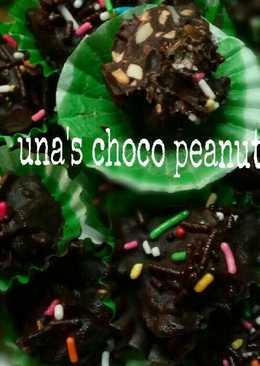Kacang coklat