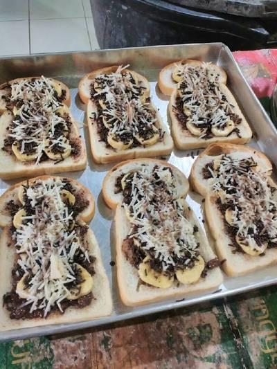 Pizza PisCokJu