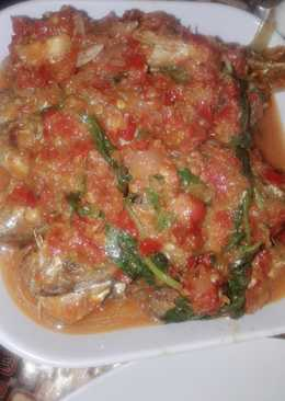 Mercon ikan laut kemangi