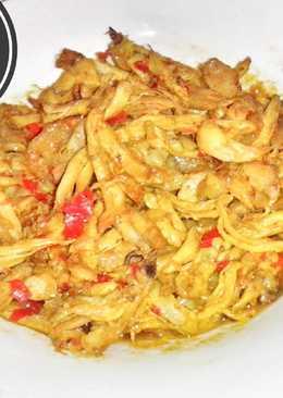 Resep Ayam Suwir Bali Jtt
