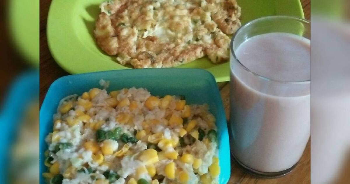8 Manfaat Susu Campur Madu bagi Tubuh