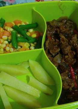 20 Makanan Tinggi Protein Yang Murah