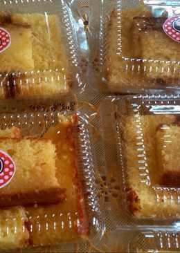 Bolu / cake tape keju 🧀🍰