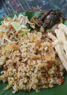 Nasi Goreng Tom Yum