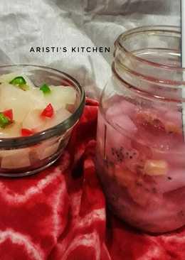 Nata de coco KW..sehat dan segar