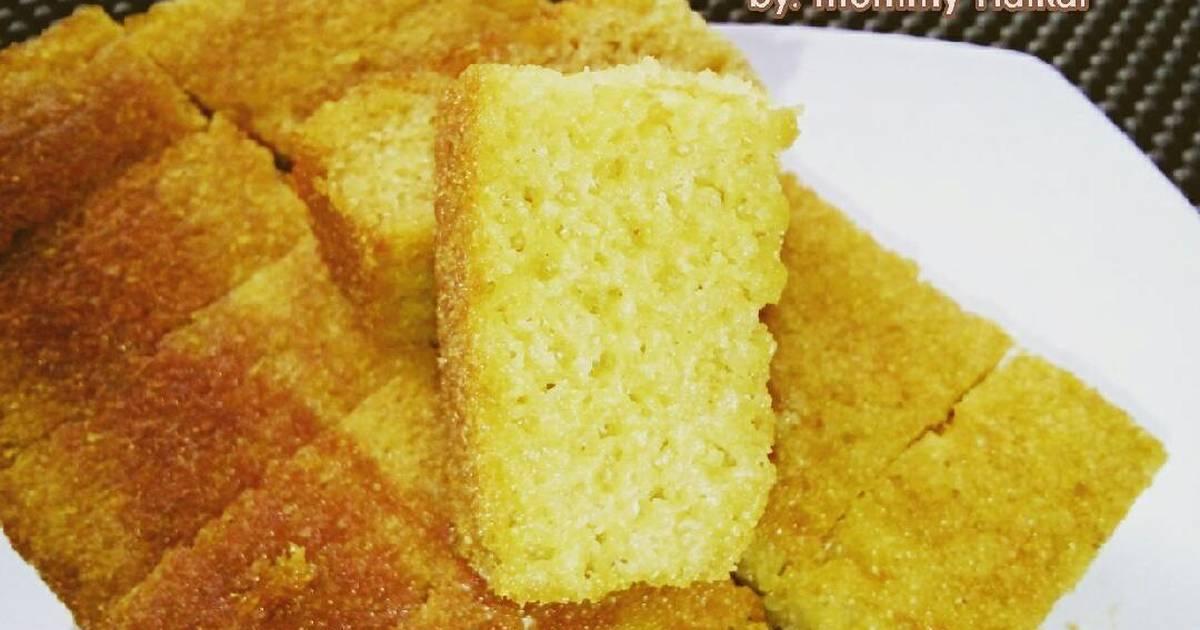 Resep Cake Durian Jtt: Resep Cake Buah Nangka Oleh Ica