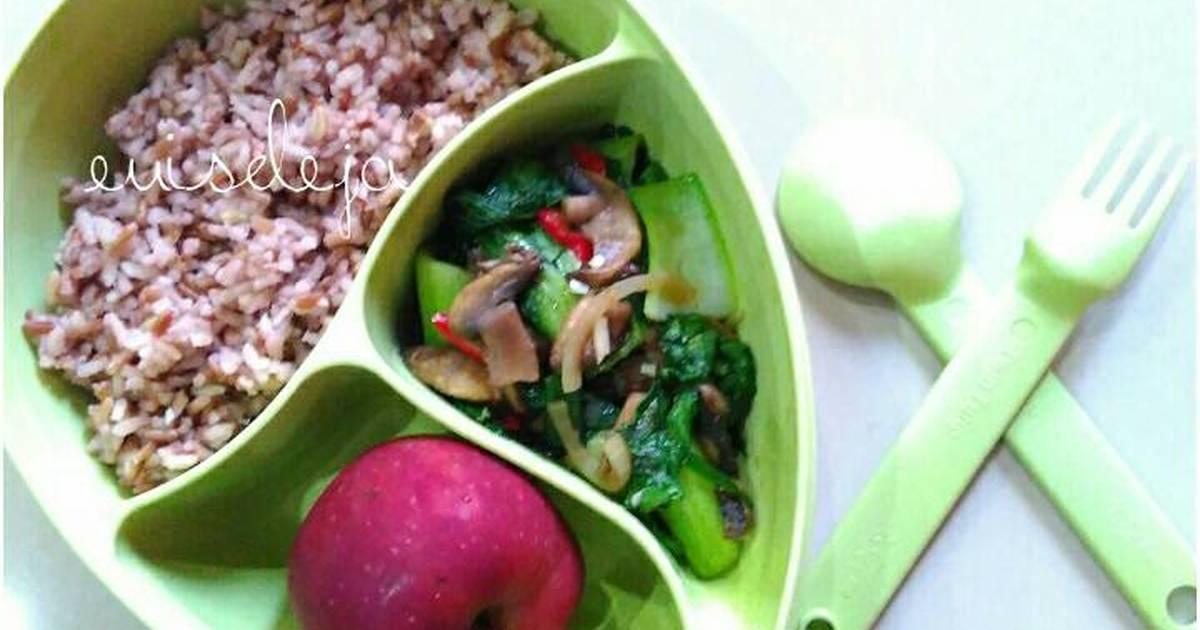 Nasi jamur - 213 resep - Cookpad