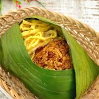 Nasi Kebuli Banjar #seninsemangat
