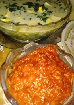 Sambel tomat 2x gongseng