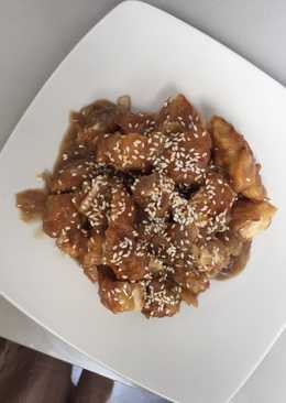 Ayam / Chicken Teriyaki