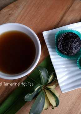 Tamarind Hot Tea