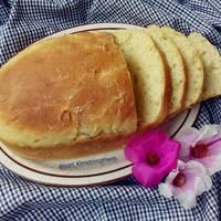 Roti Tawar #beranibaking