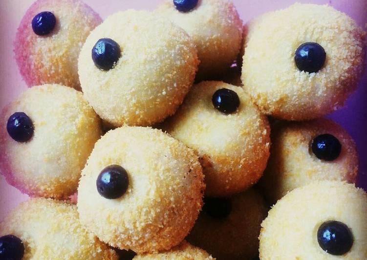 Resep Janit Janda Genit Cookies By Ummu Maulana Resep