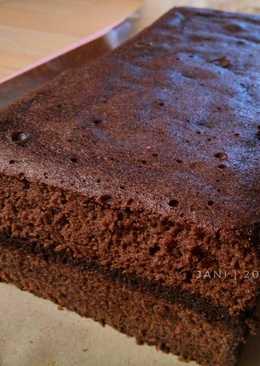 Brownies Kukus Ala Ny. Liem