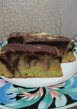 Cake Marmer Tape