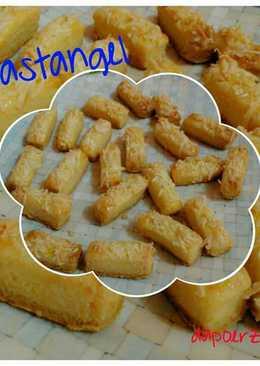 Kastangel (kue keju)