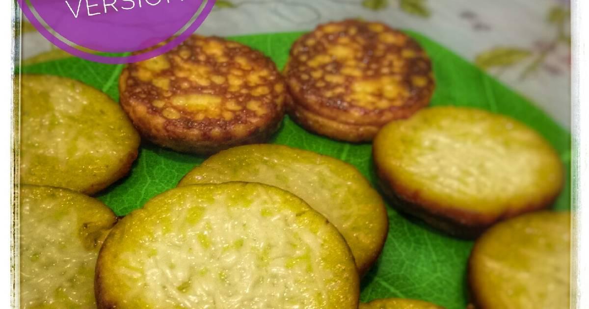 Resep Cake Keju Keto: 889 Resep Kue Keto Enak Dan Sederhana