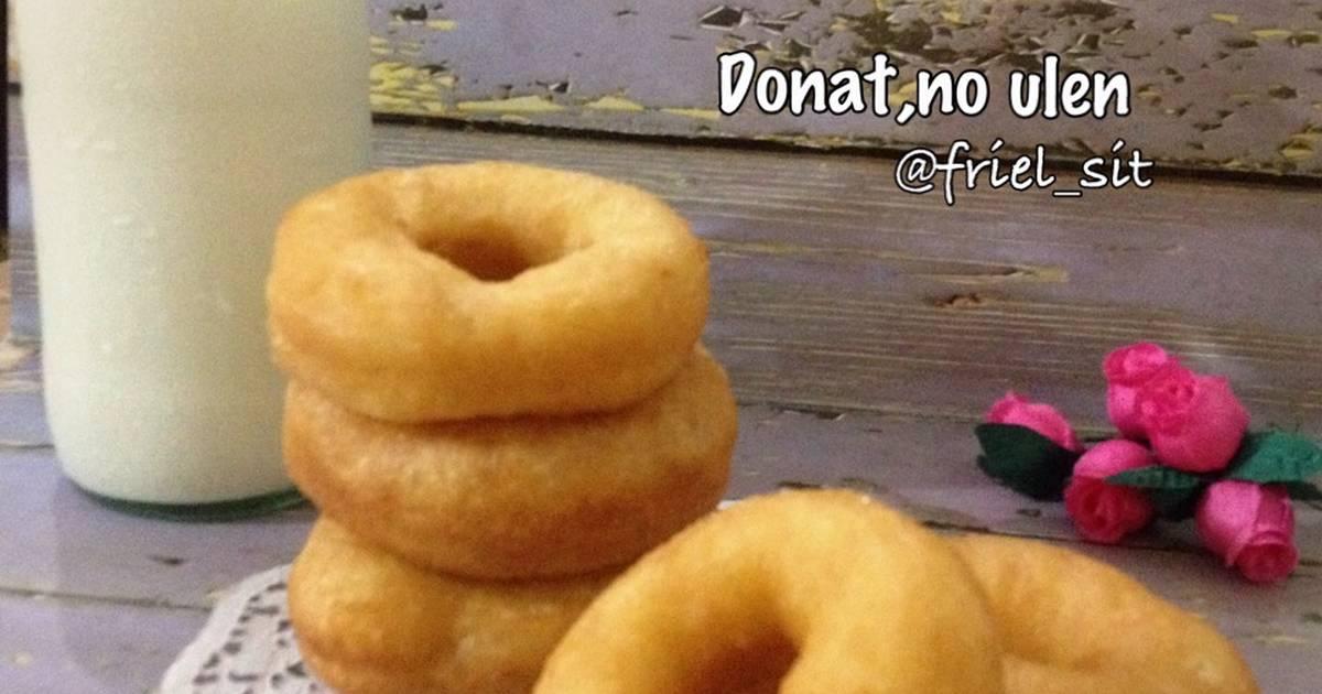 Donuts - 2.240 resep - Cookpad