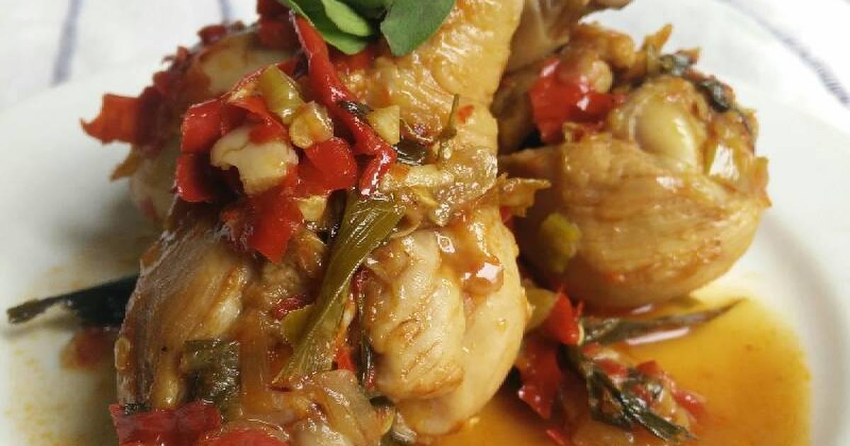 26 resep bahagia enak dan sederhana - Cookpad