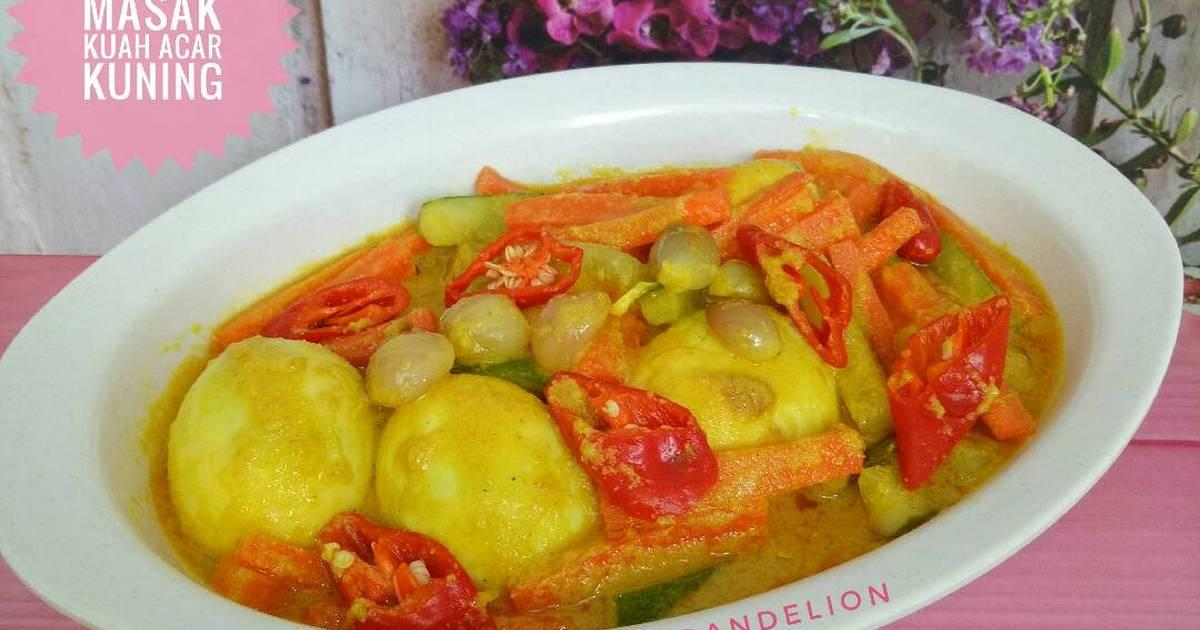 Resep Bolu Jadul Kuning Telur: 1.962 Resep Telur Masakan Kuning Enak Dan Sederhana