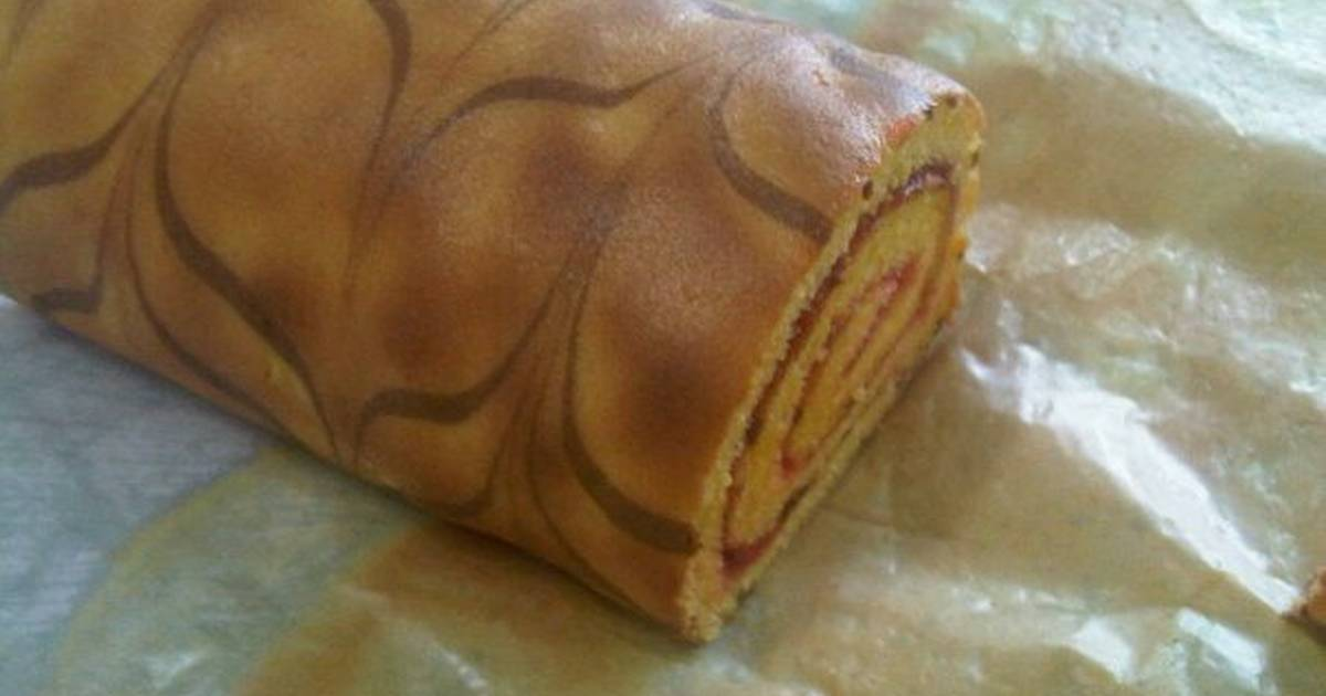 Resep Swiss Roll