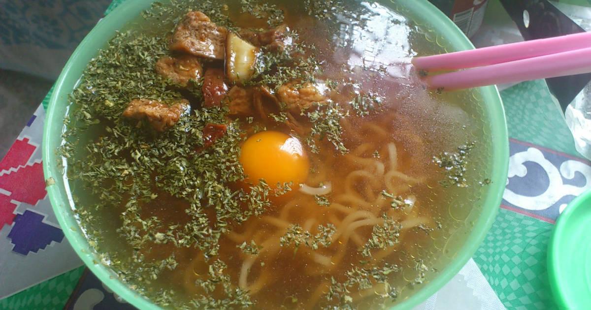 Resep Ayam Kecap Dapur Dina