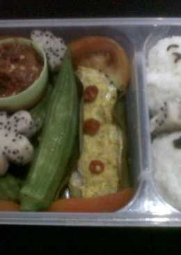 Bento Steam-an""