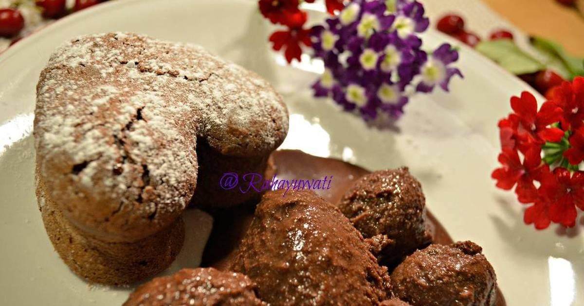 Resep Sorbet Cokelat