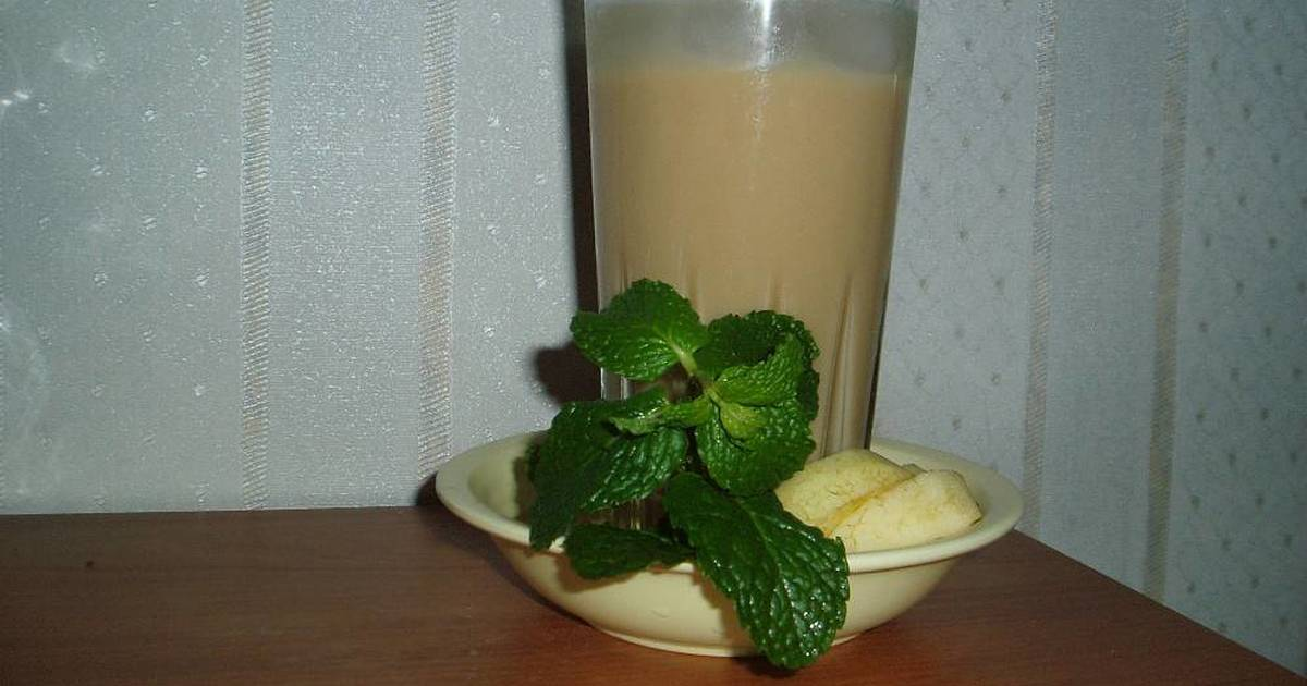 Resep Honey Milk Tea -Hongkong Style