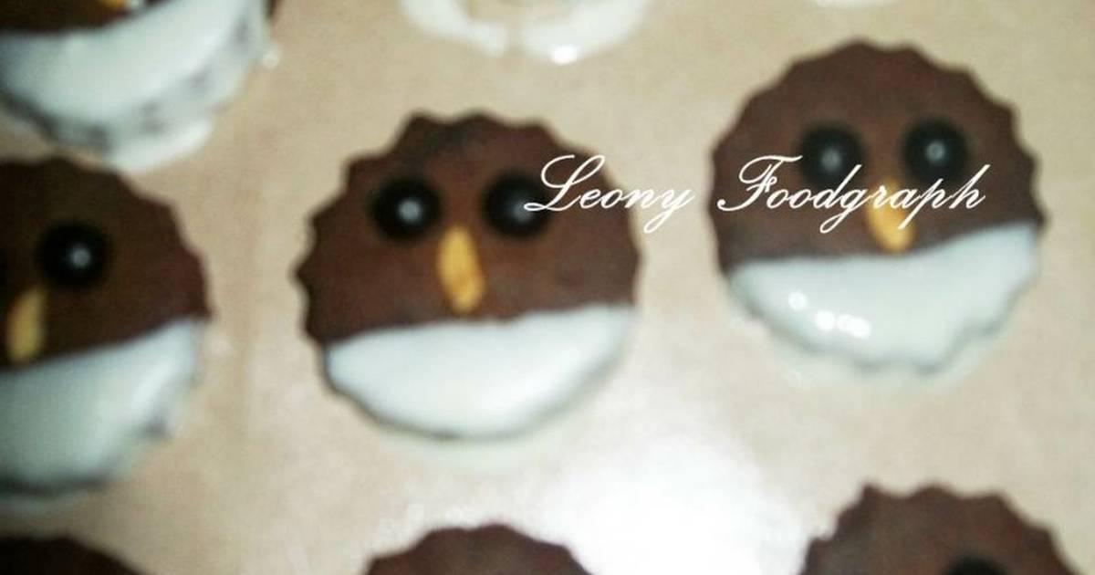 Resep Cookies BEKATUL