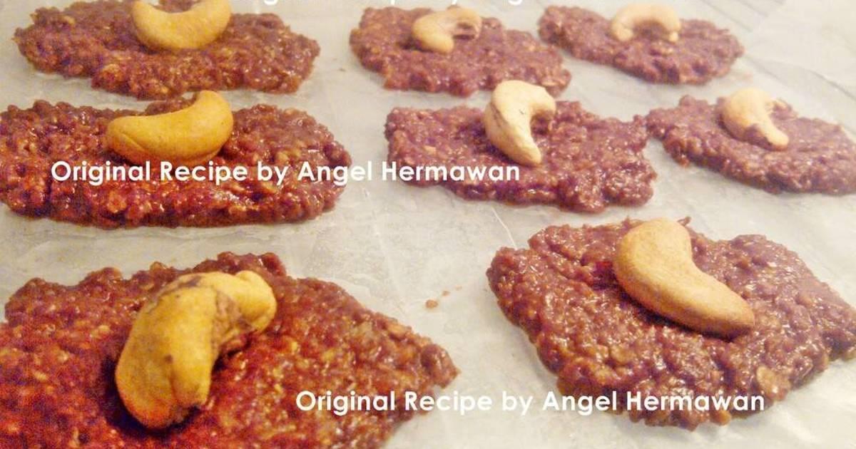 Resep Quaker Oat Cookies