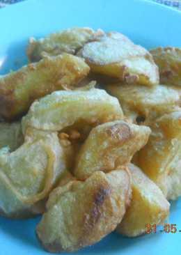 985 resep kentang rebus rumahan yang enak dan sederhana