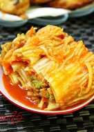 Kimchi ( Gochujang Ver. )
