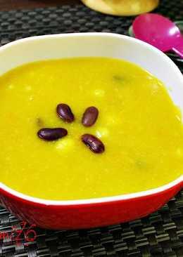 Hobakjuk ( Squash Porridge )