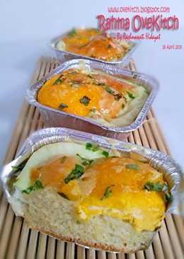 Gaeran Bbang (Egg Bread)