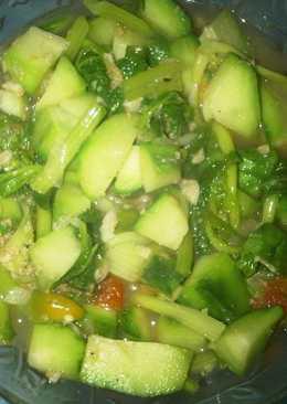 Aneka Macam Resep Tumis Praktis Yang Lezat Untuk Hidangan Sehari-hari